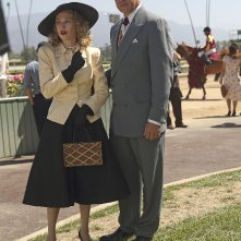 Agent Carter: Wynn Everett interpreta Whitney Frost nell'episodio The Lady in the Lake