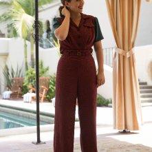 Agent Carter: la protagonista Hayley Atwell in una foto del secondo episodio, A View in the Dark