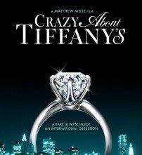 Locandina di Crazy About Tiffany's