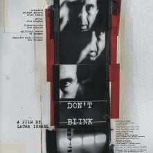 Locandina di Don't Blink - Robert Frank