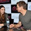 Jeremy Renner ed Elizabeth Olsen protagonisti di Wind River