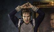 Hamlet: Benedict Cumberbatch nel trailer dello spettacolo teatrale