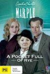 Locandina di Miss Marple - Polvere negli occhi