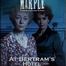 Locandina di Miss Marple - Al Bertram Hotel