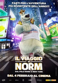 Il viaggio di Norm in streaming & download
