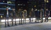 Legends of Tomorrow: 5 motivi per recuperare la serie sci-fi della DC