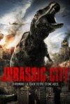 Locandina di Jurassic City