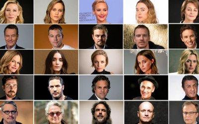 Come la polemica #OscarSoWhite può rendere l'Academy migliore