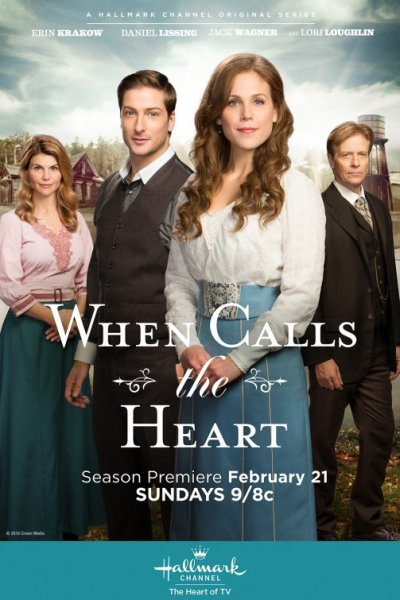 When Calls the Heart 3 (terza stagione) - Movieplayer.it