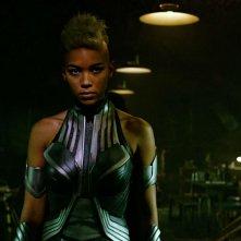 x-Men: Apocalypse - Alexandra Shipp nei panni di Tempesta