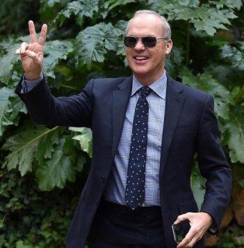 Il caso Spotlight: Michael Keaton a Roma