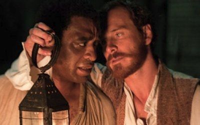 Da Hunger a 12 anni schiavo: Michael Fassbender e il cinema di McQueen