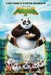 Locandina di Kung Fu Panda 3