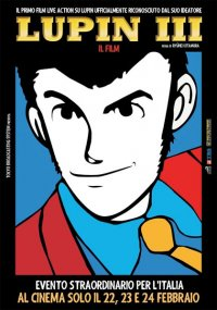Lupin III – Il film in streaming & download