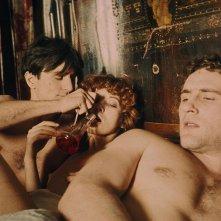 Novecento: Stefania Casini con DeNiro e Depardieu