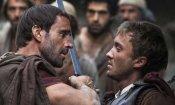 Risorto: Tom Felton e Joseph Fiennes nel trailer italiano