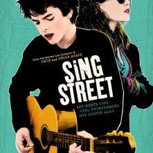 Locandina di Sing Street