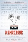 Locandina di The End of the Tour