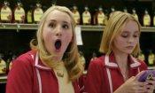 Yoga Hosers: Lily-Rose Depp nella prima clip del film di Kevin Smith