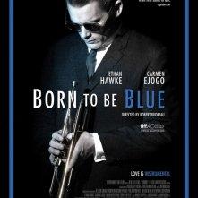 Locandina di Born To Be Blue