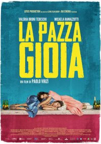 La pazza gioia in streaming & download