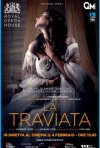 Locandina di Royal Opera House - La Traviata