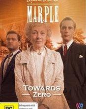 Locandina di Miss Marple - Verso l'ora zero