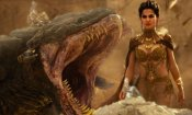 Gods of Egypt: una pioggia di foto del fantasy action!