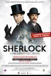 Locandina di Sherlock - L'abominevole sposa