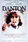 Locandina di Danton