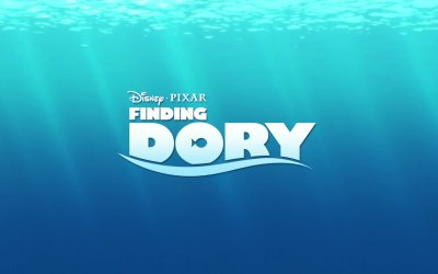Finding Dory – Teaser 'Something looks familiar!'