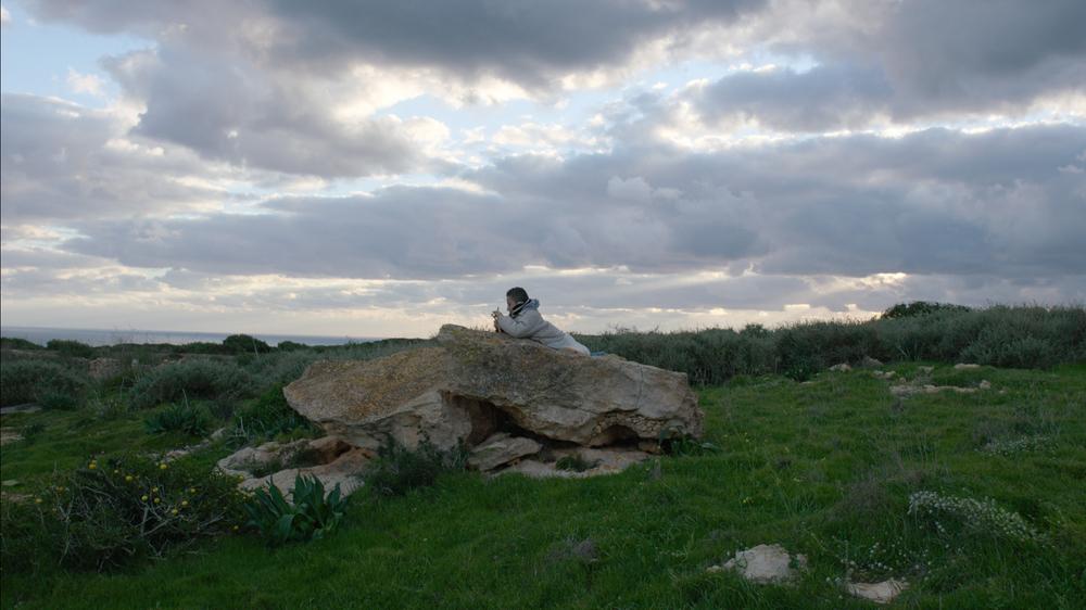 Fuocoammare: un'immagine del documentario di Francesco Rosi