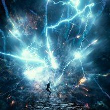 Gods of Egypt: una spettacolare sequenza mostra gli effetti speciali elettrici