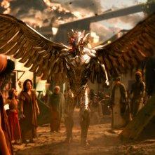 Gods of Egypt: una spettacolare immagine del film
