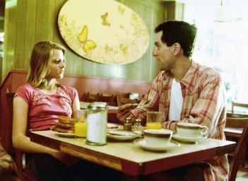Taxi Driver: Jodie Foster e Robert De Niro