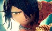 Kubo and the Two Strings: il trailer e tre nuovi poster del film