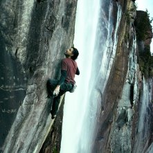 Point Break: Edgar Ramirez intento a fare free climbing
