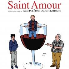 Locandina di Saint Amour