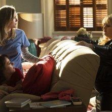 Single ma non troppo: Leslie Mann, Rebel Wilson e Dakota Johnson in una scena del film