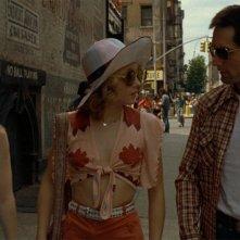 Jodie Foster e De Niro in Taxi Driver