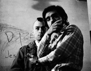 Taxi Driver: Robert De Niro e Martin Scorsese