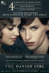 Locandina di The Danish Girl
