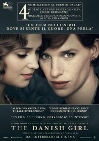 The Danish Girl in streaming & download