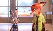 Box Office USA: Zootropolis ancora in testa, flop per Grimsby
