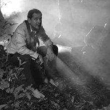 A Lullaby to the Sorrowful Mystery: un'inquadratura del film di Lav Diaz