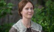 """A Quiet Passion, Terence Davies: """"Emily Dickinson? Una folgorazione"""""""
