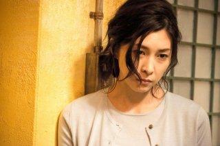 Creepy: Yuko Takeuchi in una scena del film