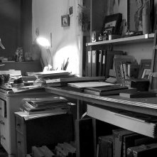 Don't Blink - Robert Frank: Robert Frank in una scena del documentario