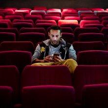 Junction 48: Tamer Nafar in una scena del film