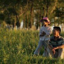 My Land: un'immagine tratta dal film